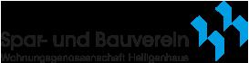www.sparbauverein-heiligenhaus.de Logo